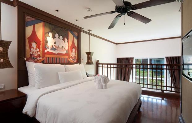 фото отеля JW Marriott Khao Lak Resort & Spa (ex. Sofitel Magic Lagoon; Cher Fan) изображение №53