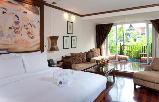фото отеля JW Marriott Khao Lak Resort & Spa (ex. Sofitel Magic Lagoon; Cher Fan) изображение №41