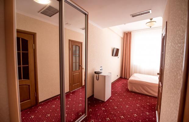 фотографии ТЭС-Отель изображение №20