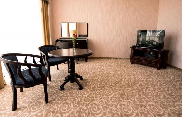 фотографии отеля ТЭС-Отель изображение №11