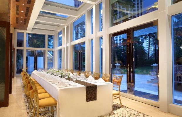 фотографии отеля InterContinental Jakarta MidPlaza изображение №23