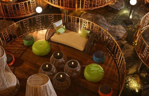 фото отеля InterContinental Jakarta MidPlaza изображение №21