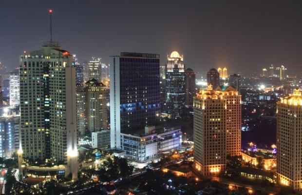 фото InterContinental Jakarta MidPlaza изображение №10