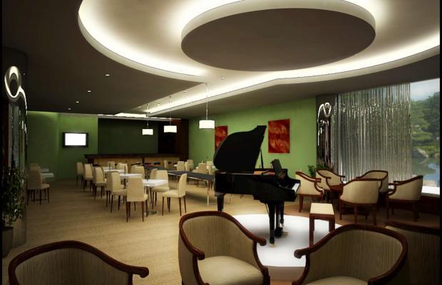фото отеля Sanno изображение №17