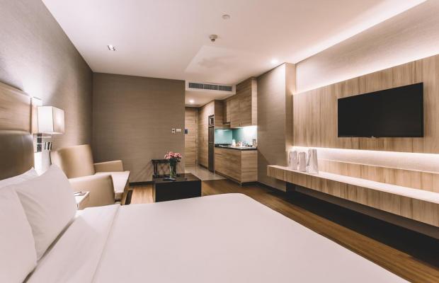 фотографии Adelphi Suites изображение №32