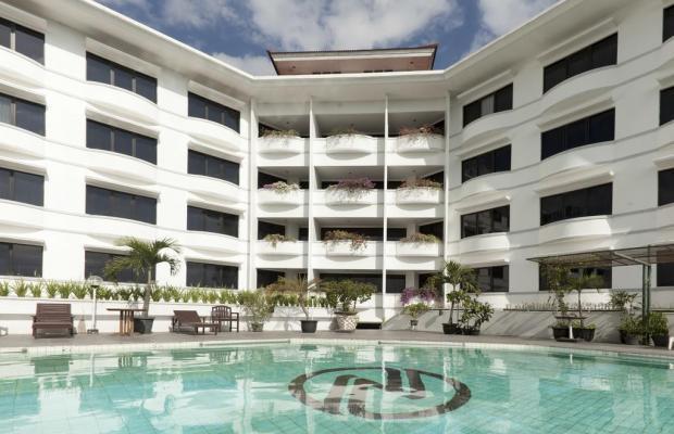 фото отеля Grand Inna Malioboro  изображение №1