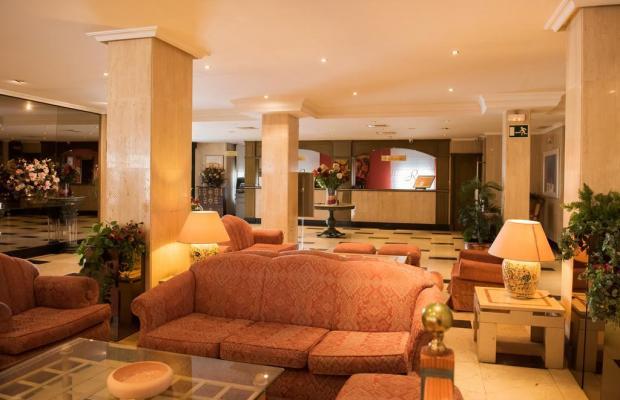 фото отеля Mercure Rio Badajoz изображение №21