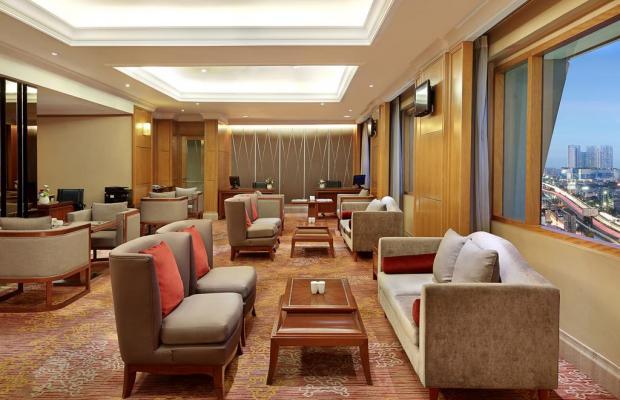 фотографии Hotel Ciputra Jakarta изображение №32