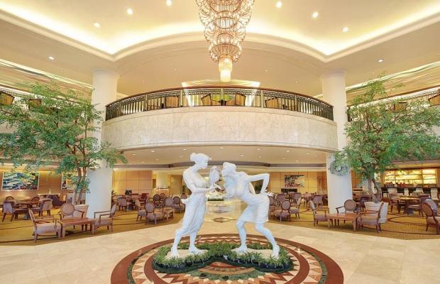 фотографии отеля Hotel Ciputra Jakarta изображение №15
