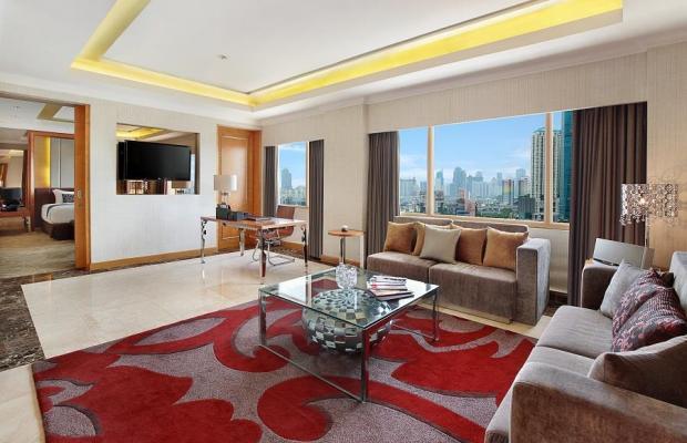 фотографии Hotel Ciputra Jakarta изображение №12