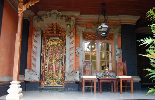 фото отеля Stana Puri Gopa изображение №25