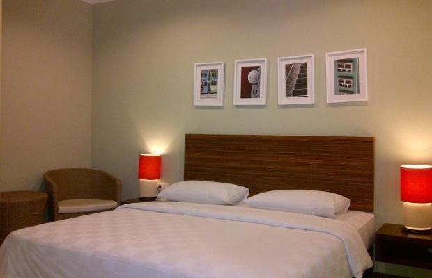 фото The Studio Inn Nusa Dua изображение №10