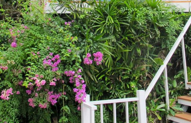 фото Phi Phi Uphill Cottage изображение №22
