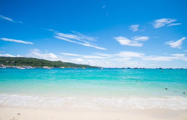 фото отеля PP Nice Beach Resort изображение №21