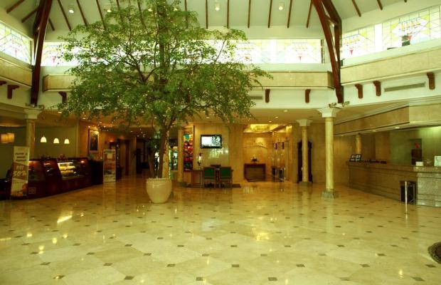 фотографии отеля Horison Bandung изображение №15
