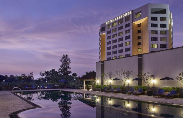 фото отеля Aryaduta Bandung (ex. Hyatt Regency Bandung) изображение №9