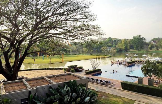 фото Le Meridien Chiang Rai изображение №22