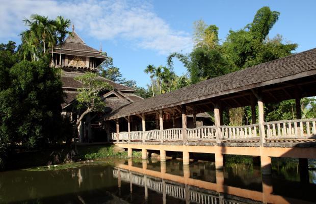 фото Le Meridien Chiang Rai изображение №18
