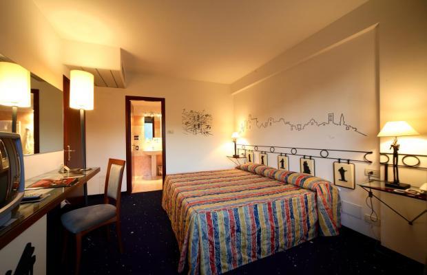 фотографии отеля Hotel Gio Jazz Area изображение №39