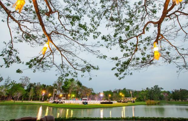 фото Le Meridien Chiang Rai изображение №10