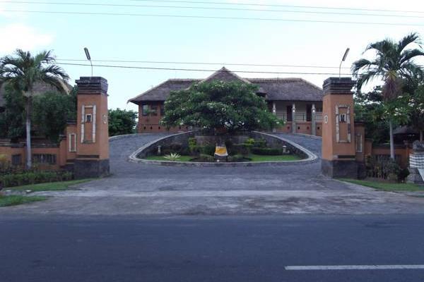 фото Aneka Bagus Resort (Pemuteran Beach) изображение №18