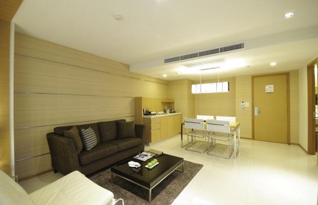 фото отеля Anantara Bangkok Sathorn изображение №21