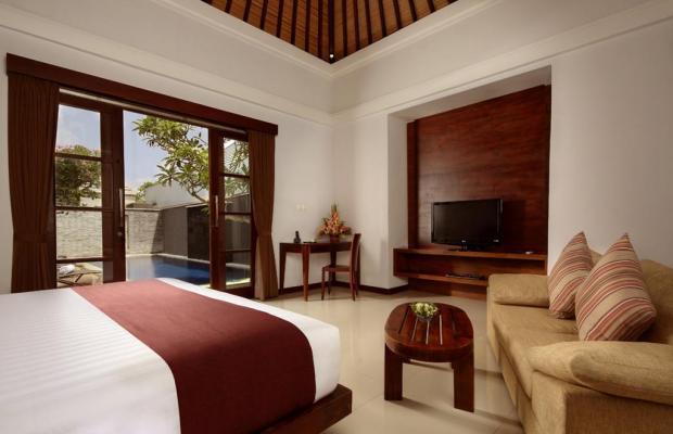фотографии отеля The Wolas Villas изображение №7