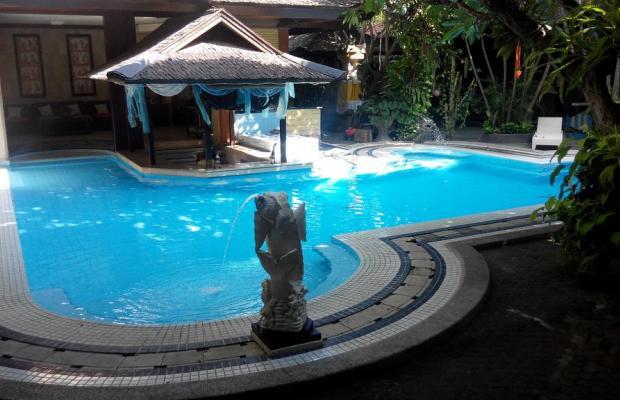 фотографии отеля Bali Segara изображение №19