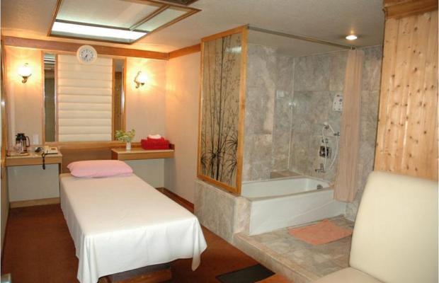 фото Asia Hotel Bangkok изображение №18
