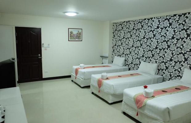фото Riverside Suvarnabhumi (ex. Princess Suvarnabhumi Airport Residence) изображение №22