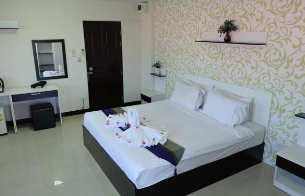 фото отеля Riverside Suvarnabhumi (ex. Princess Suvarnabhumi Airport Residence) изображение №17