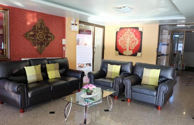 фотографии отеля Riverside Suvarnabhumi (ex. Princess Suvarnabhumi Airport Residence) изображение №11