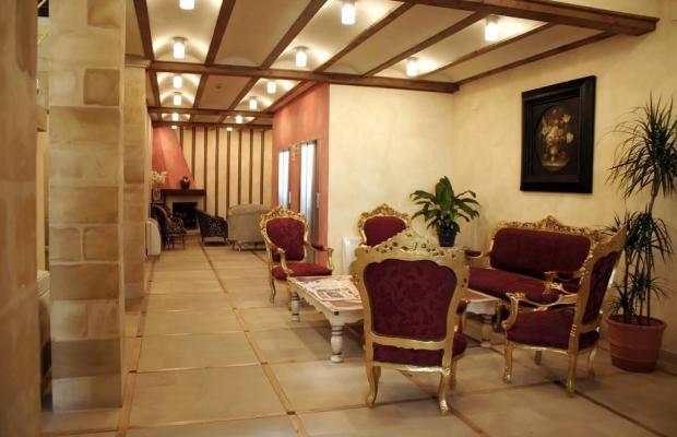 фотографии отеля Palacio de los Salcedo изображение №11