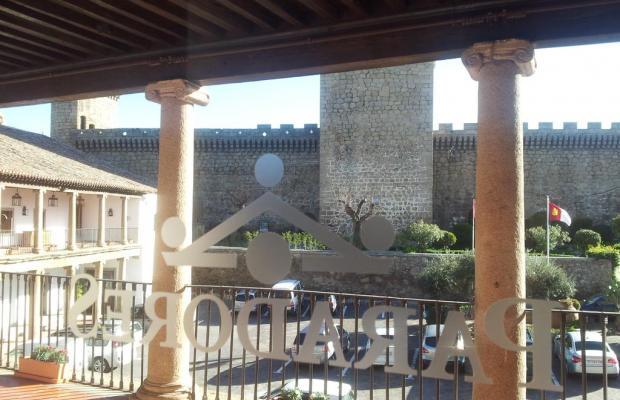 фото отеля Parador de Oropesa изображение №5