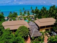 The Sunset Beach Resort & Spa Taling Ngam (ex. Ban Sabai Sunset Beach Resort & Spa), 4*