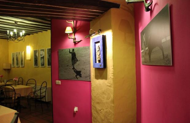 фотографии отеля Plaza de Toros de Almaden изображение №15