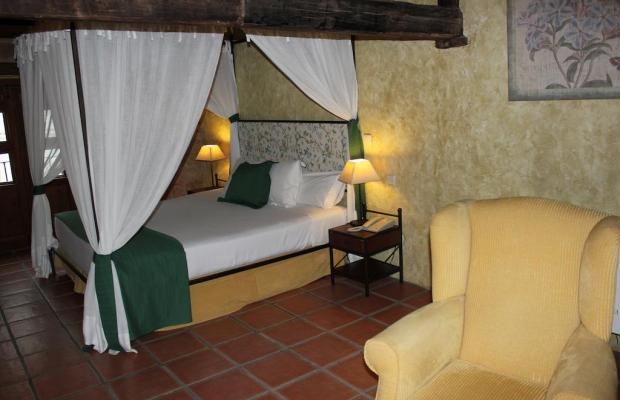 фотографии отеля Plaza de Toros de Almaden изображение №11