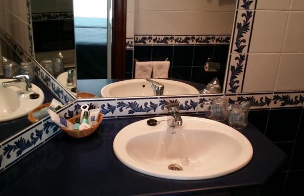 фотографии отеля Principe de Asturias изображение №27