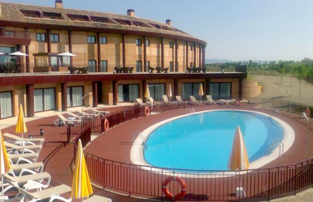 фотографии Citymar Hotel Layos Golf изображение №20
