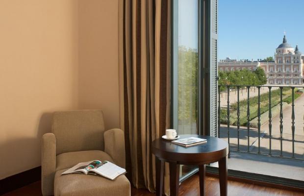 фото отеля NH Collection Palacio de Aranjuez изображение №13