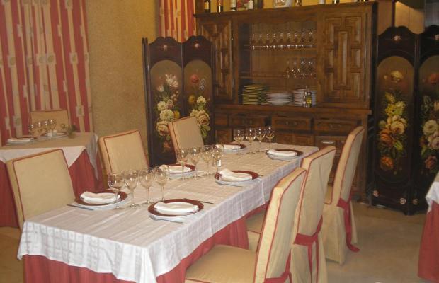 фото отеля Hotel Alfonso VI изображение №13