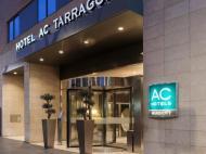 AC Hotel Tarragona, 4*