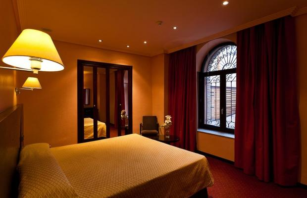 фото отеля Sercotel San Juan de los Reyes изображение №33