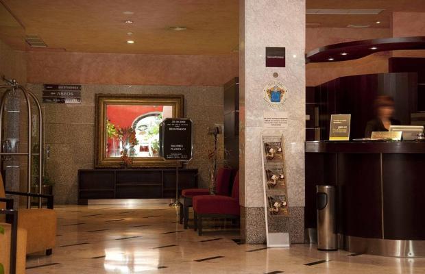 фото отеля Sercotel San Juan de los Reyes изображение №17