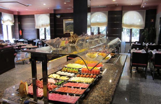 фото отеля Sercotel San Juan de los Reyes изображение №13