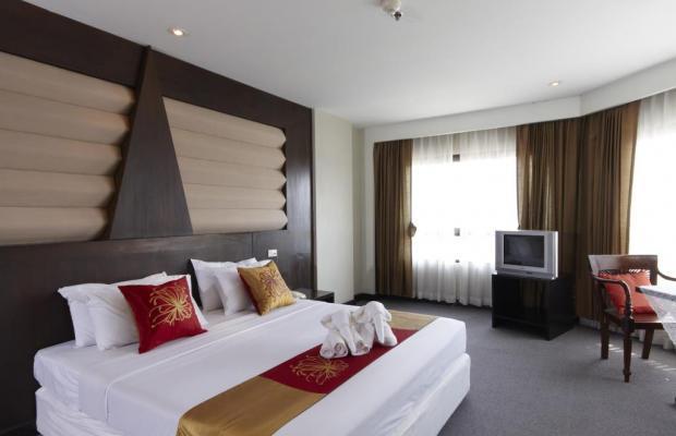 фотографии отеля Woraburi Ayothaya Convention Resort изображение №3
