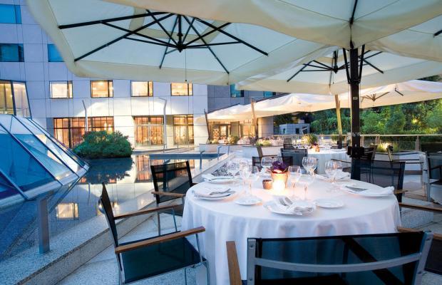 фото отеля Eurostars Suites Mirasierra (ex. Sheraton Madrid Mirasierra Hotel & Spa) изображение №37