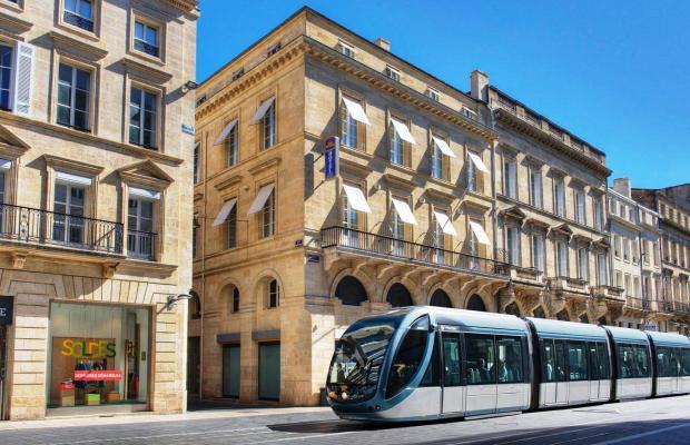 фото отеля Best Western Bordeaux Bayonne Etche-Ona изображение №1