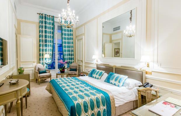 фотографии отеля Hotel du Palais изображение №75
