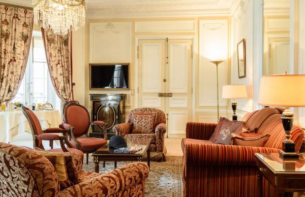 фотографии отеля Hotel du Palais изображение №55